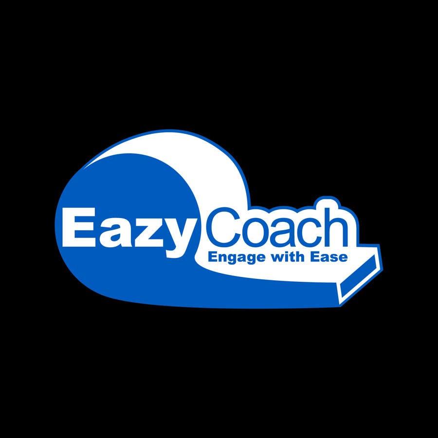 Contest Entry #                                        19                                      for                                         Design a Logo for EazyCoach