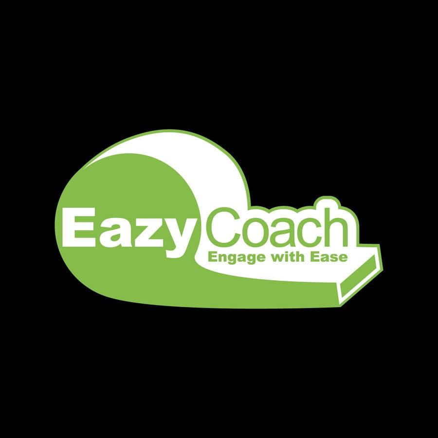Contest Entry #                                        21                                      for                                         Design a Logo for EazyCoach