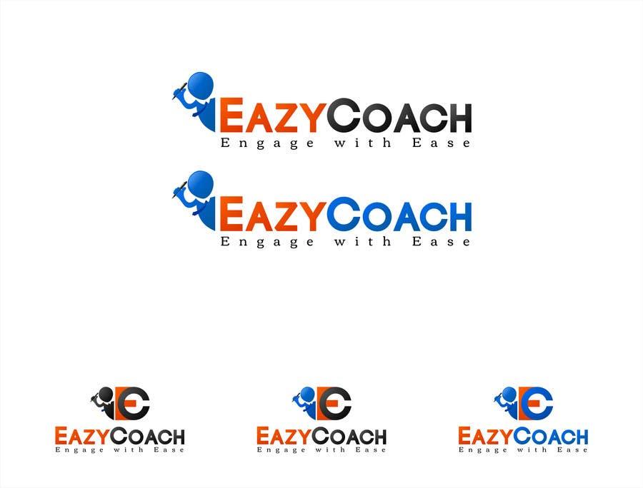 Contest Entry #                                        95                                      for                                         Design a Logo for EazyCoach