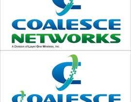 #46 untuk Design a Logo for Network Company oleh BlajTeodorMarius