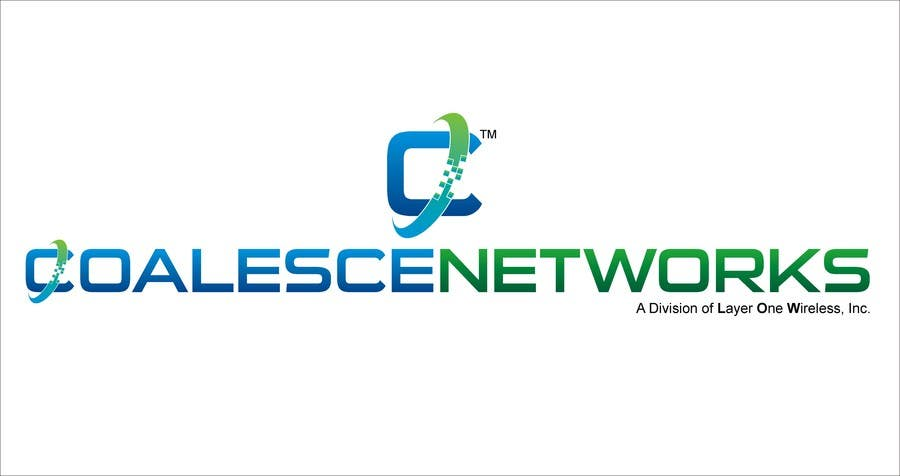 Konkurrenceindlæg #51 for Design a Logo for Network Company