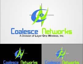 #48 untuk Design a Logo for Network Company oleh pherval