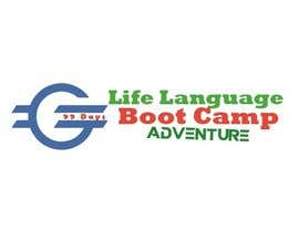 #6 for Design a Logo for LifeLanguage BootCamp af towhidhasan14