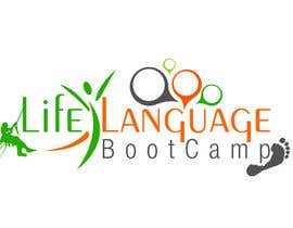 #7 for Design a Logo for LifeLanguage BootCamp af dipakart