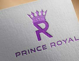 #27 for Design a Logo for Prince Royale af cosminpaduraru97