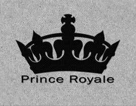 #20 for Design a Logo for Prince Royale af cristinaa14
