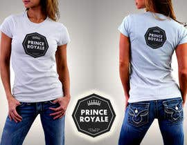 #17 for Design a Logo for Prince Royale af Naumovski