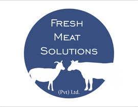 desivelikova92 tarafından Design a Logo for Fresh Meat Solutions (Pvt) Ltd için no 16