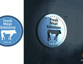 #23 untuk Design a Logo for Fresh Meat Solutions (Pvt) Ltd oleh juanjenkins