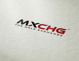 #50 untuk Design a Logo for The MaleExchange™ Logo Contest oleh brokenheart5567
