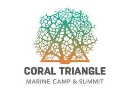 marijoing tarafından Coral Triangle Marine Camp and Summit Design için no 15