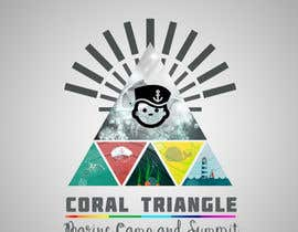 #56 untuk Coral Triangle Marine Camp and Summit Design oleh gihedzoghbi