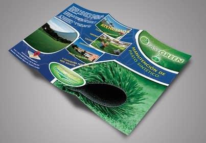 #9 for Diseñar un banner for Easygreen af Technoriente