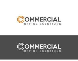 #14 cho Design a Logo for Commercial Office Solutions bởi dustu33