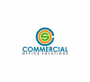#99 cho Design a Logo for Commercial Office Solutions bởi eltorozzz