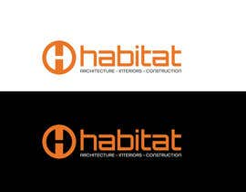 #23 for Design a Logo for Habitat af leduy87qn
