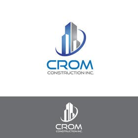 #42 cho Design a Logo for a Construction Company bởi alyymomin