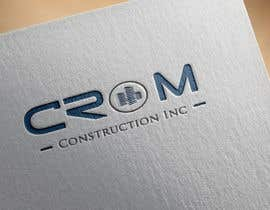 #62 cho Design a Logo for a Construction Company bởi mwarriors89