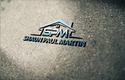 #33 for Design a Logo for Shaun Paul Martin af alikarovaliya