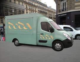 #41 for Design a Logo for food truck af kurniaadi