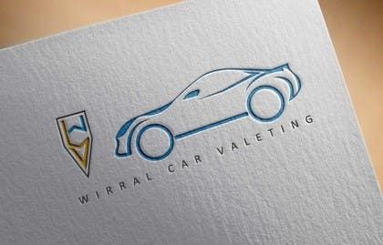#42 for Design a Logo for Wirral Car Valeting af rz100