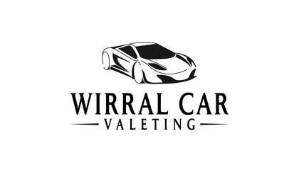 #43 for Design a Logo for Wirral Car Valeting af rz100