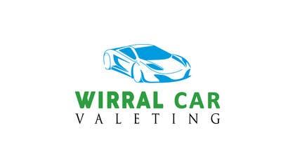 #44 for Design a Logo for Wirral Car Valeting af rz100