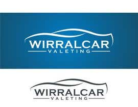 #7 cho Design a Logo for Wirral Car Valeting bởi amandeepsngh042