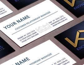 #83 untuk Company Logo & business card design oleh neptunian