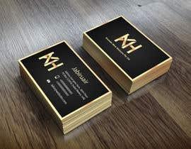 #79 untuk Company Logo & business card design oleh VikasBeniwal