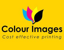 #53 for Design a Logo for Colourimages af manabendrag