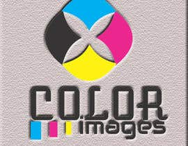#85 for Design a Logo for Colourimages by dearatta