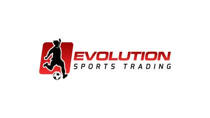 johanfcb0690 tarafından Design a Logo for Evolution Sports Trading için no 45