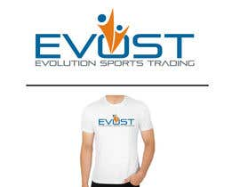 gurmanstudio tarafından Design a Logo for Evolution Sports Trading için no 21