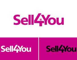 #100 untuk Logo Design for Sell4You oleh ivandacanay