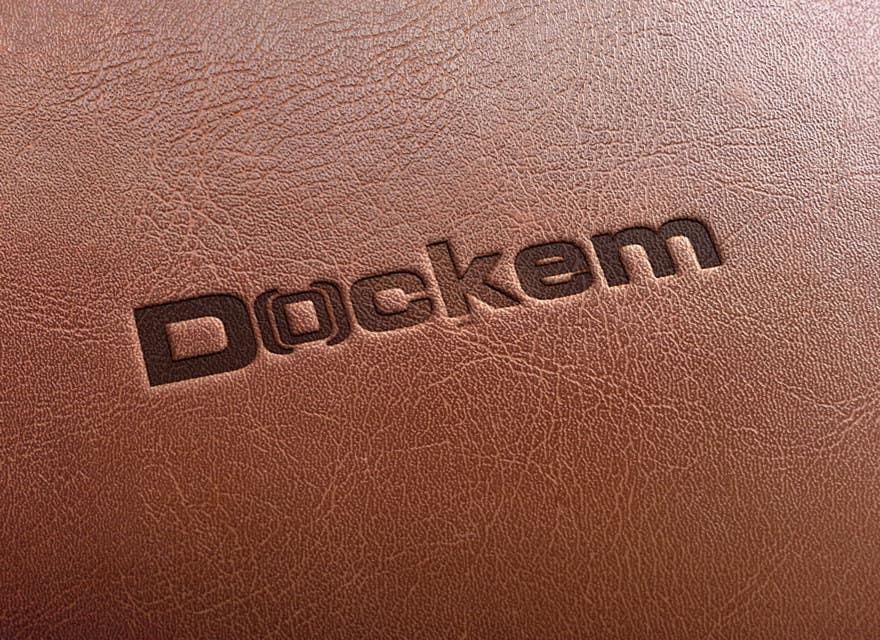 Bài tham dự cuộc thi #44 cho Design a Logo for Dockem