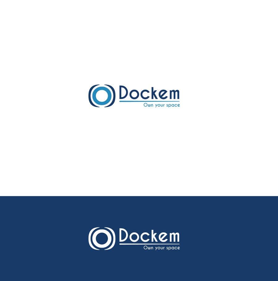 Bài tham dự cuộc thi #21 cho Design a Logo for Dockem