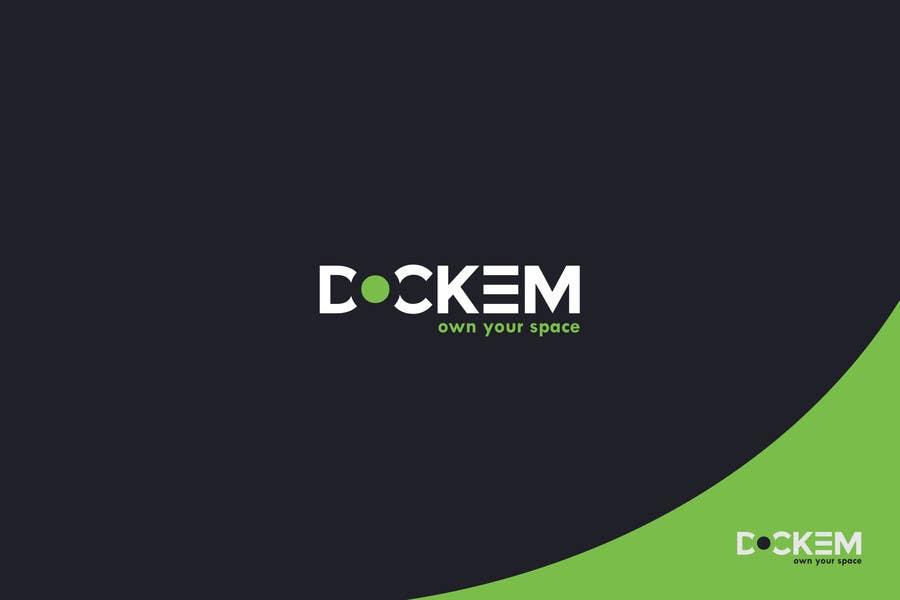 Bài tham dự cuộc thi #104 cho Design a Logo for Dockem
