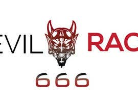 #10 untuk Design a Banner for Devil Racing car and audio oleh sha69won