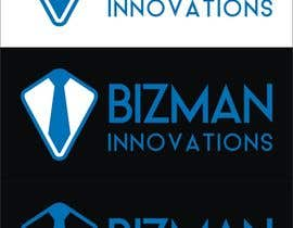 #34 for Design a Logo for bizMan98 iNNovations af BlajTeodorMarius
