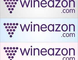 #55 for Design a Logo for Wineazon.com af BlajTeodorMarius