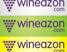 #57 for Design a Logo for Wineazon.com af BlajTeodorMarius