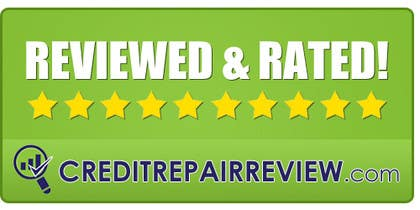 #6 untuk Design a Banner for CreditRepairReview.com oleh RainMQ