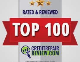 #17 untuk Design a Banner for CreditRepairReview.com oleh boris03borisov07