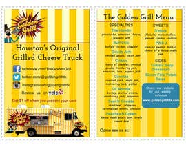 #1 for Food truck flyer for 4 food trucks by vhingmanabat