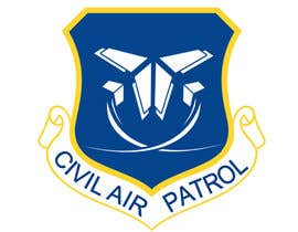 #22 for Design a Logo for Civil Air Patrol Squadron by Aleksey1990