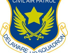 #34 for Design a Logo for Civil Air Patrol Squadron by Aleksey1990