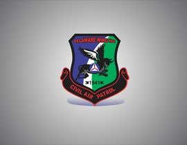 #28 for Design a Logo for Civil Air Patrol Squadron by hodward