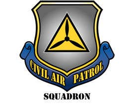 jaywdesign tarafından Design a Logo for Civil Air Patrol Squadron için no 27