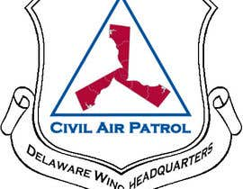 #13 cho Design a Logo for Civil Air Patrol Squadron bởi TomasRodrigues